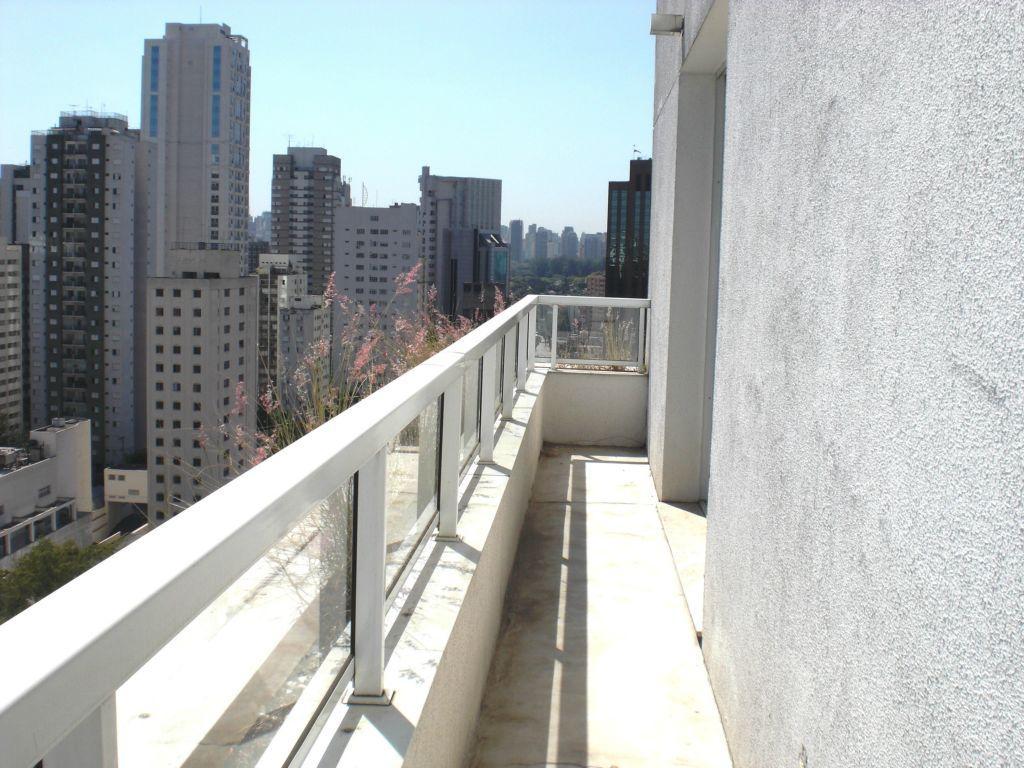 Cobertura 3 Dorm, Itaim Bibi, São Paulo (CO1156) - Foto 4