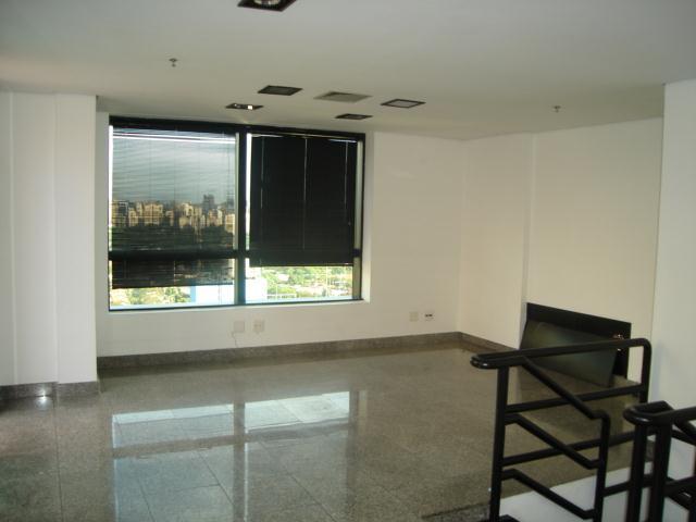 Sala, Pinheiros, São Paulo (CJ0750) - Foto 2