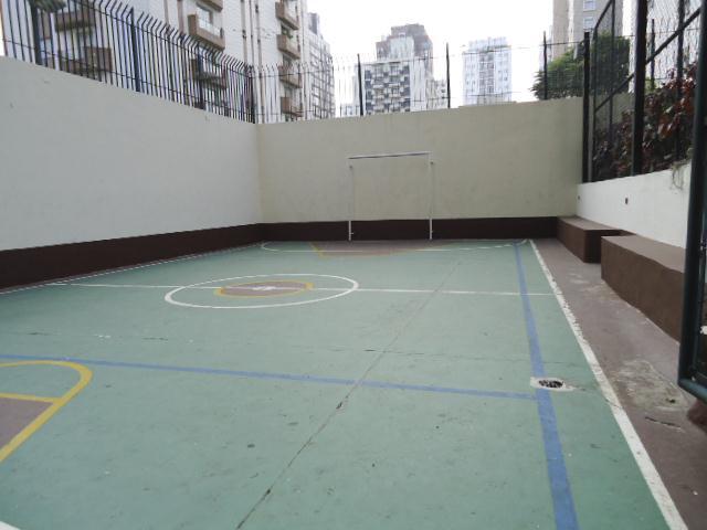 Apto 3 Dorm, Vila Olímpia, São Paulo (AP13064) - Foto 12