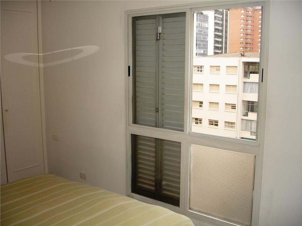 Apto 3 Dorm, Jardim América, São Paulo (AP5339) - Foto 10