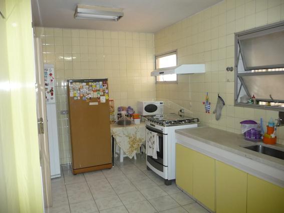 Apto 3 Dorm, Itaim Bibi, São Paulo (AP7085) - Foto 5