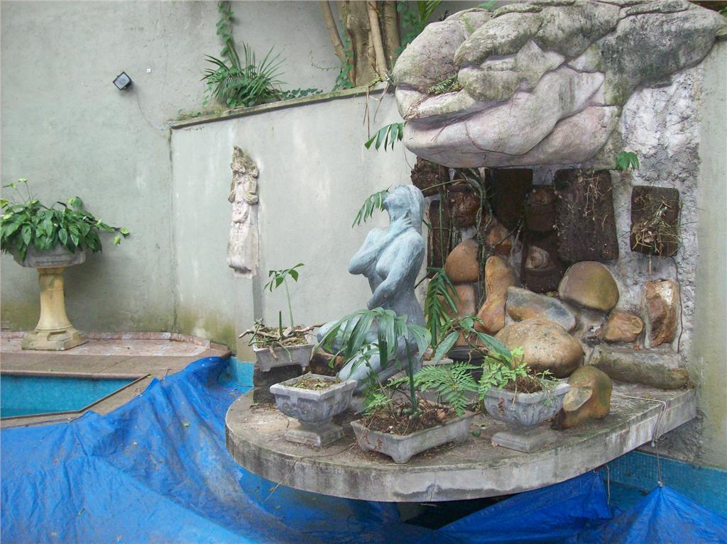 Casa 5 Dorm, Paineiras do Morumbi, São Paulo (CA1034) - Foto 19