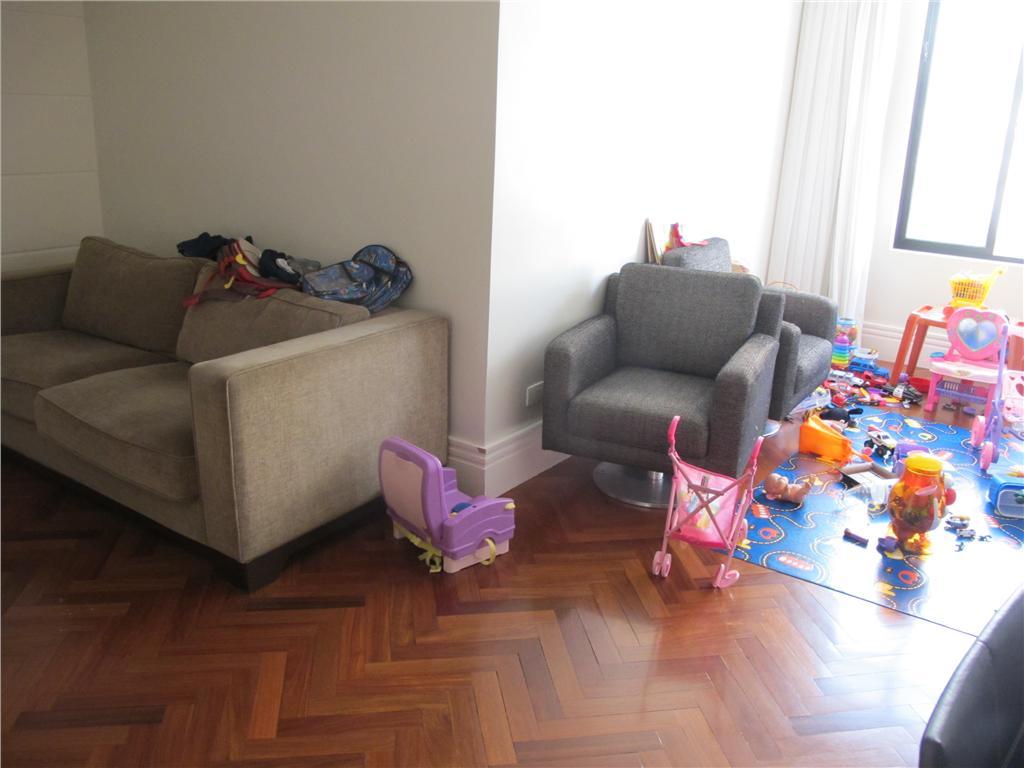 Apto 3 Dorm, Pinheiros, São Paulo (AP14457)