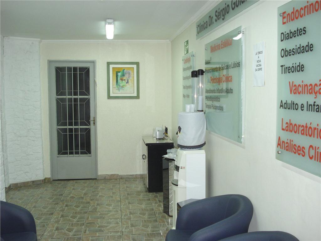 Casa 1 Dorm, Itaim Bibi, São Paulo (SO0951) - Foto 3