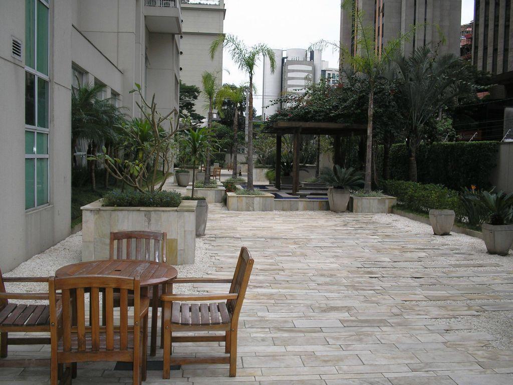 Apto 2 Dorm, Brooklin, São Paulo (AP12150) - Foto 20