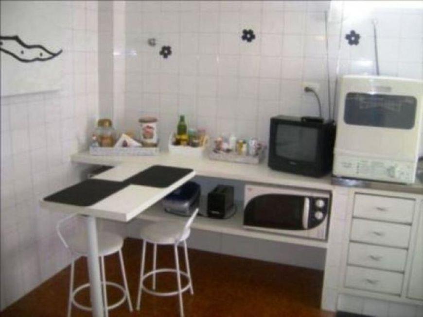 Apto 3 Dorm, Itaim Bibi, São Paulo (AP15260) - Foto 8