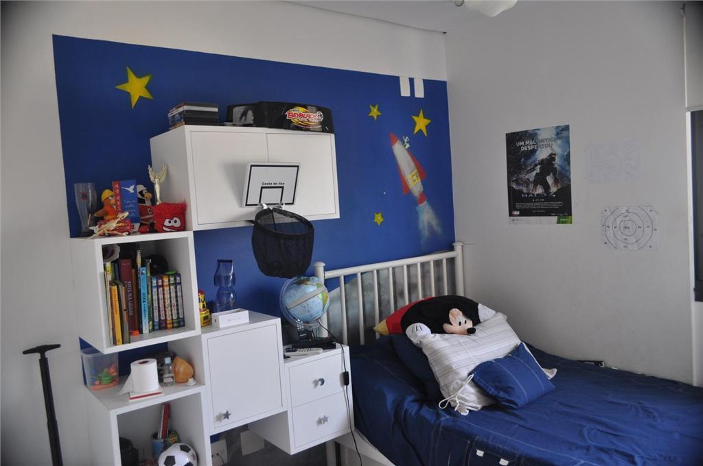Cobertura 4 Dorm, Itaim Bibi, São Paulo (CO1129) - Foto 19