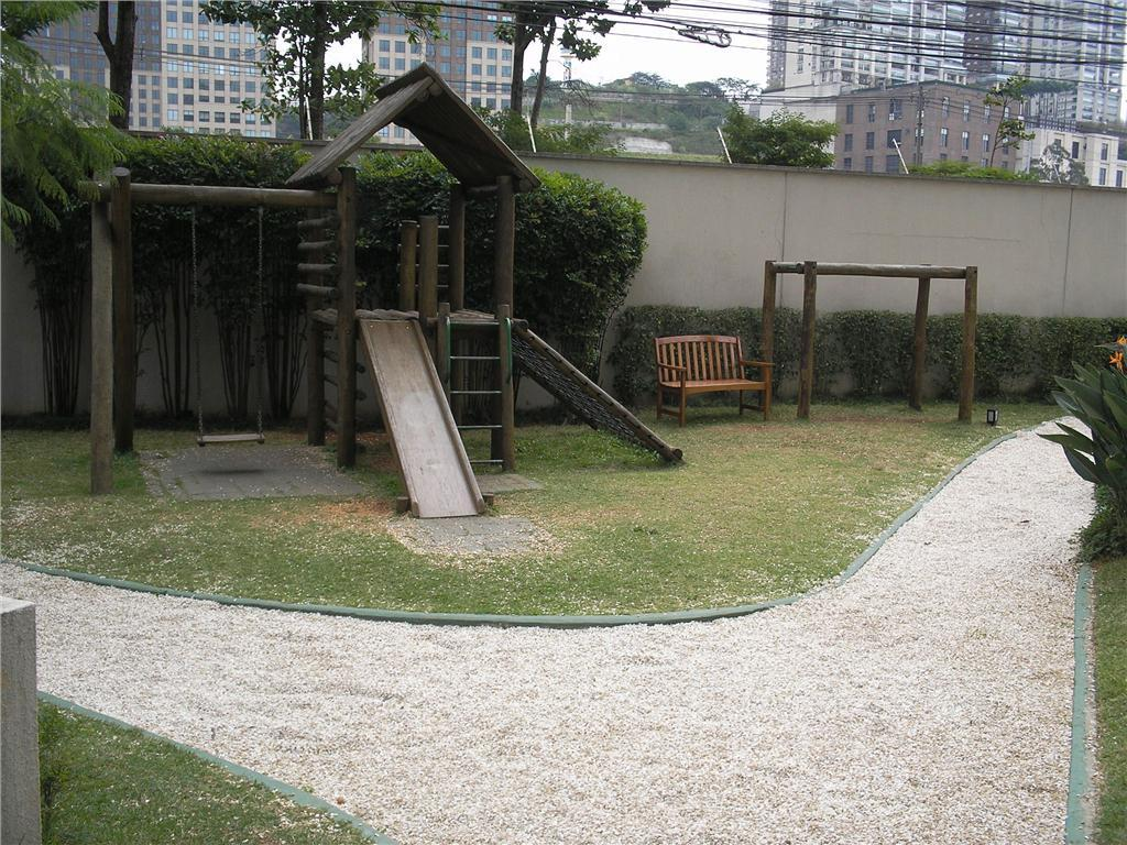 Apto 2 Dorm, Brooklin, São Paulo (AP12150) - Foto 17