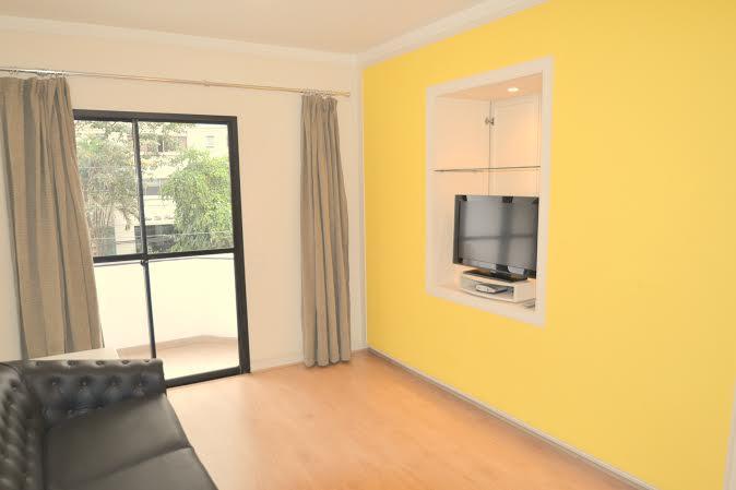 Century 21 Premier - Flat 1 Dorm, Itaim Bibi