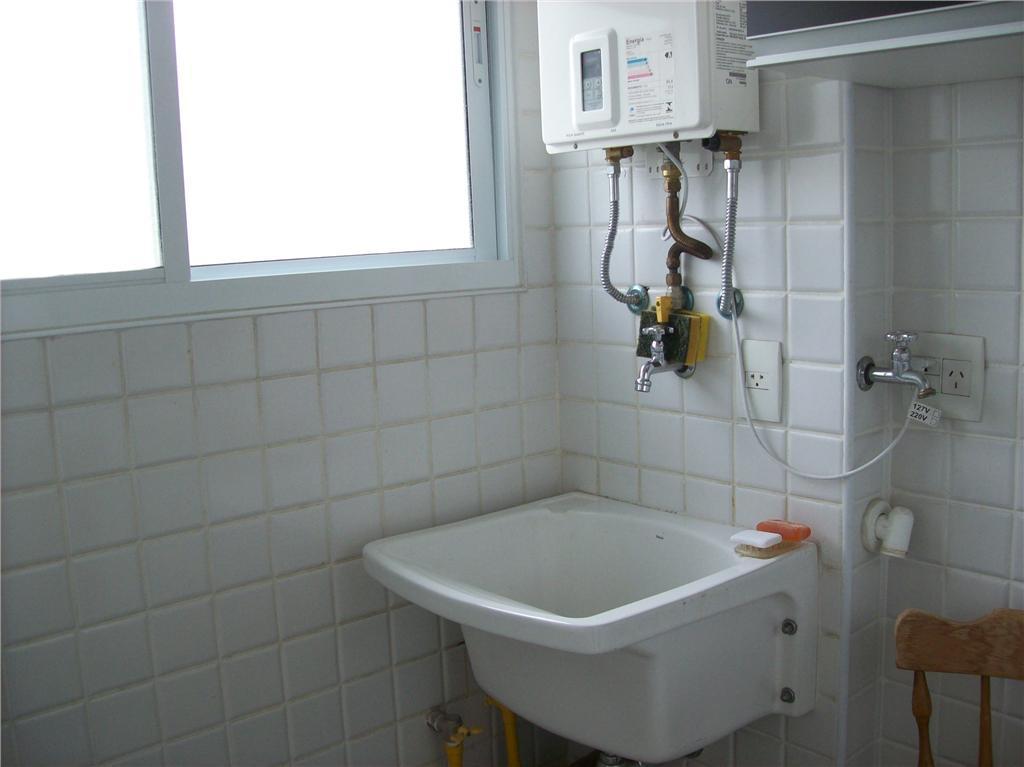 Apto 1 Dorm, Vila Olímpia, São Paulo (AD0114) - Foto 19