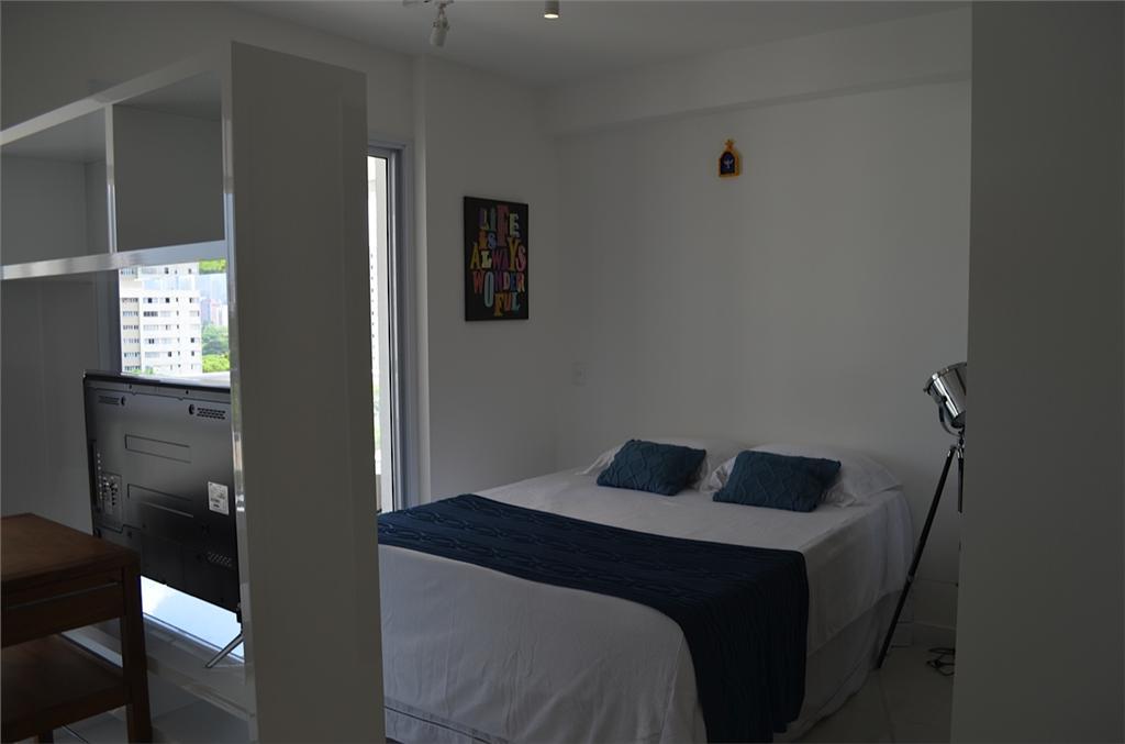 Apto 1 Dorm, Vila Olímpia, São Paulo (AP14866) - Foto 2