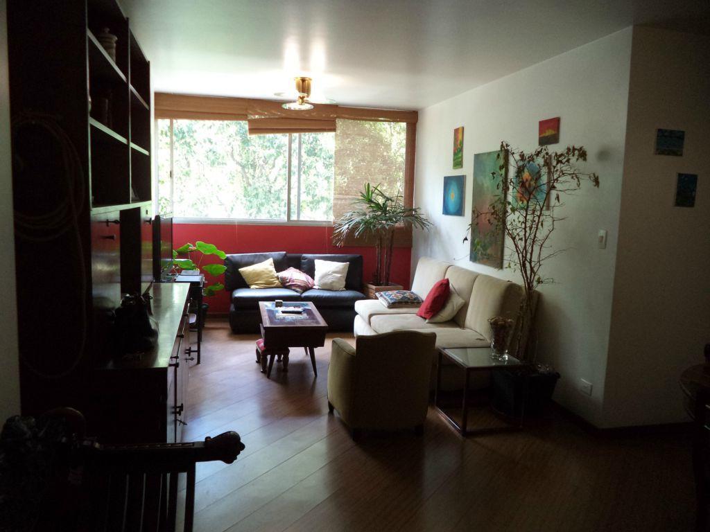 Apto 3 Dorm, Vila Olímpia, São Paulo (AP15066) - Foto 2