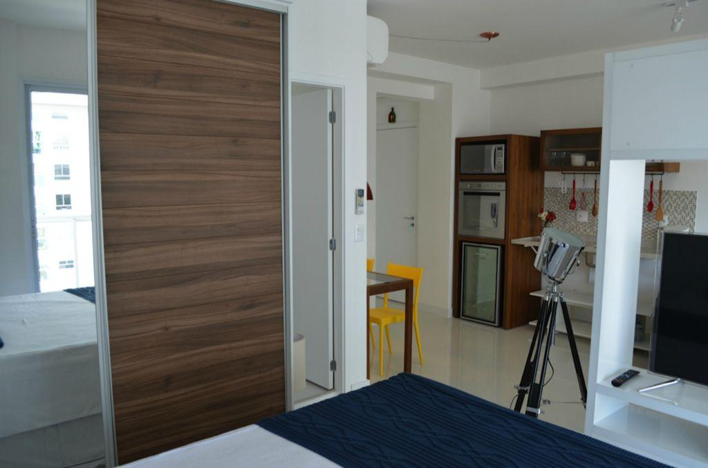 Apto 1 Dorm, Vila Olímpia, São Paulo (AP14866) - Foto 8