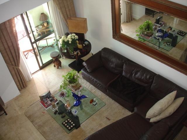Cobertura 2 Dorm, Itaim Bibi, São Paulo (CO0050) - Foto 4