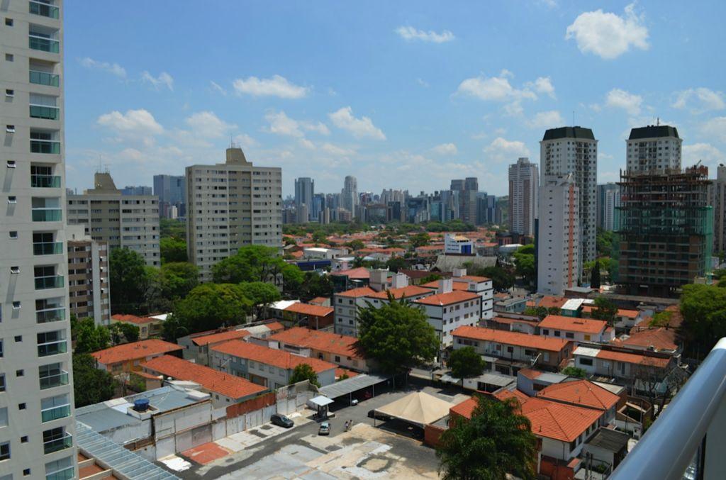 Apto 1 Dorm, Vila Olímpia, São Paulo (AP14866)