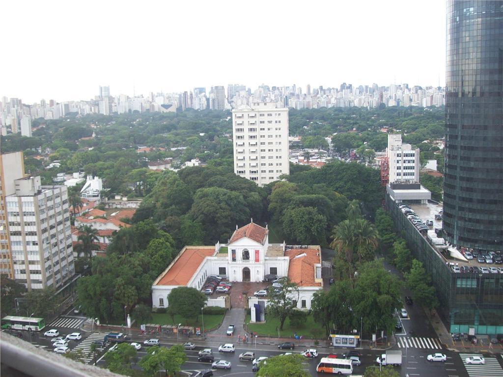 Cobertura 4 Dorm, Jardim Europa, São Paulo (CO1194) - Foto 9
