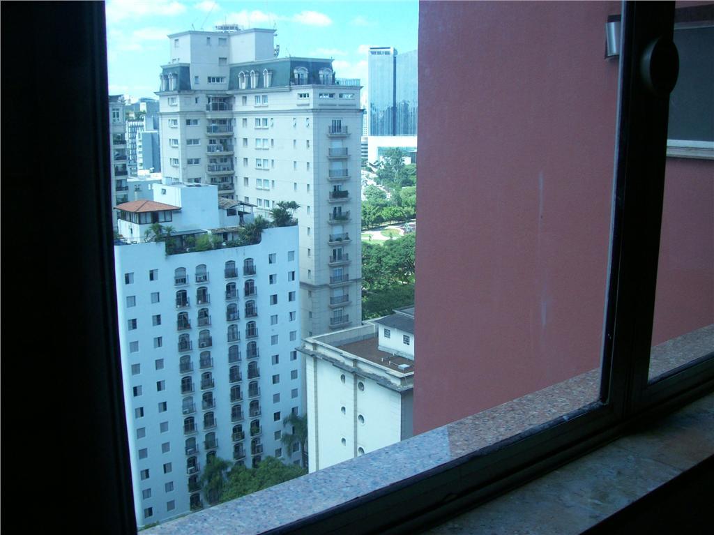 Cobertura 4 Dorm, Itaim Bibi, São Paulo (CO1223) - Foto 16