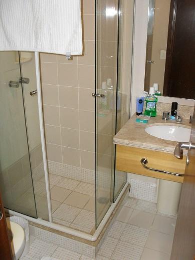 Flat 2 Dorm, Itaim Bibi, São Paulo (FL0433) - Foto 3
