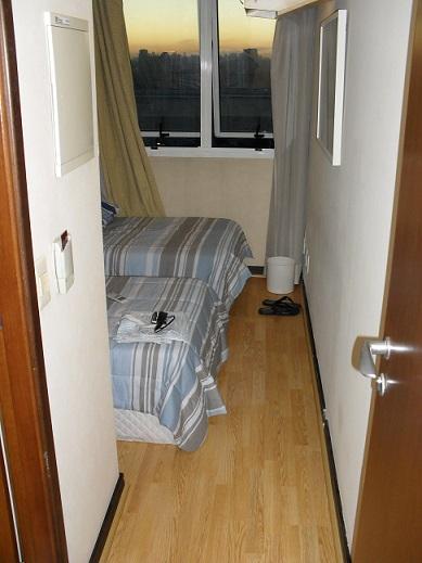 Flat 2 Dorm, Itaim Bibi, São Paulo (FL0433) - Foto 2