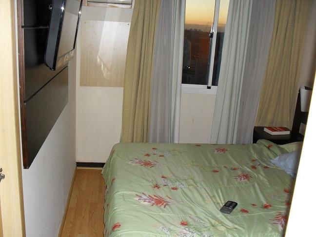 Flat 2 Dorm, Itaim Bibi, São Paulo (FL0433) - Foto 4