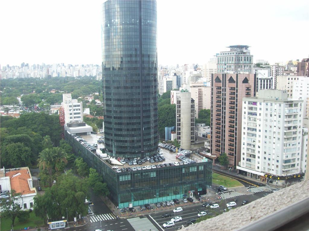 Cobertura 4 Dorm, Jardim Europa, São Paulo (CO1194) - Foto 19