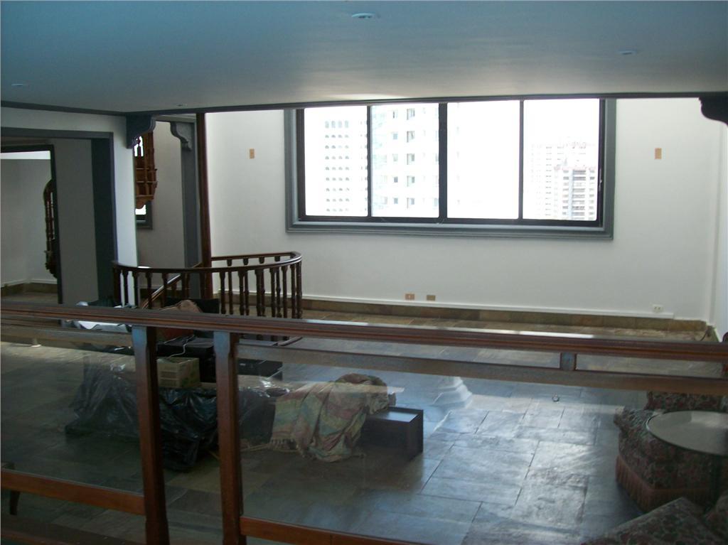 Cobertura 4 Dorm, Itaim Bibi, São Paulo (CO1223) - Foto 20