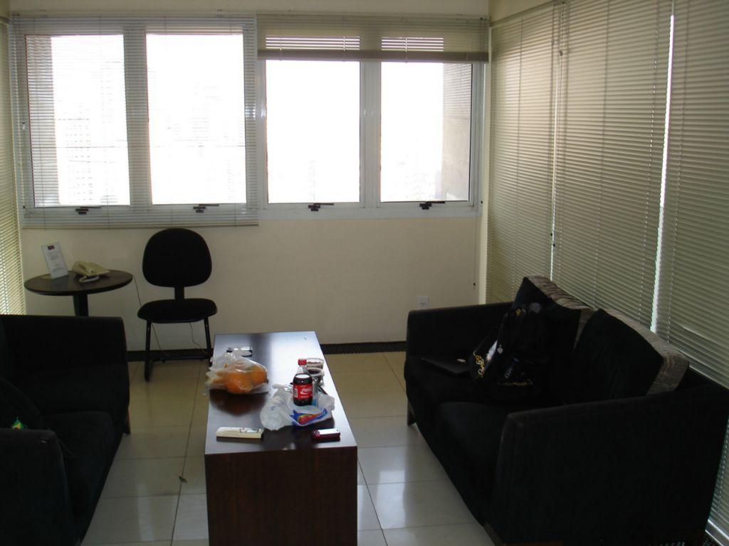 Flat 2 Dorm, Itaim Bibi, São Paulo (FL0433)