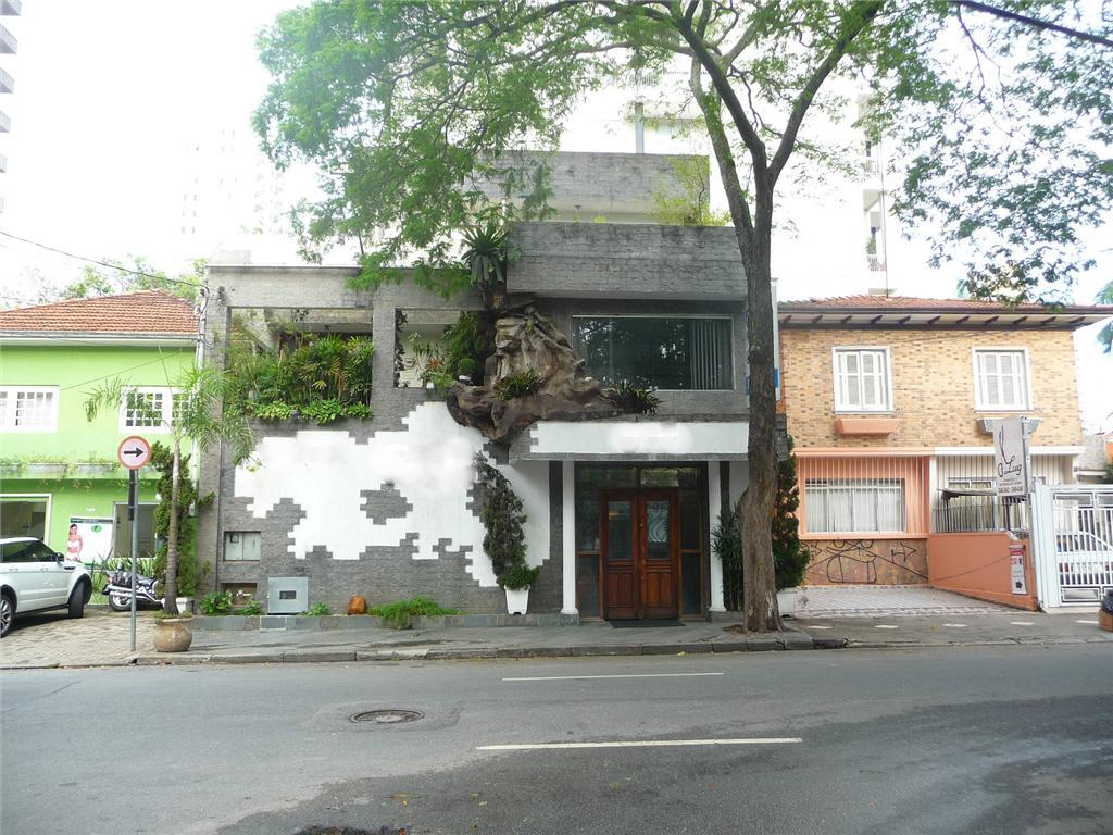 Galpão, Vila Olímpia, São Paulo (PT0013)