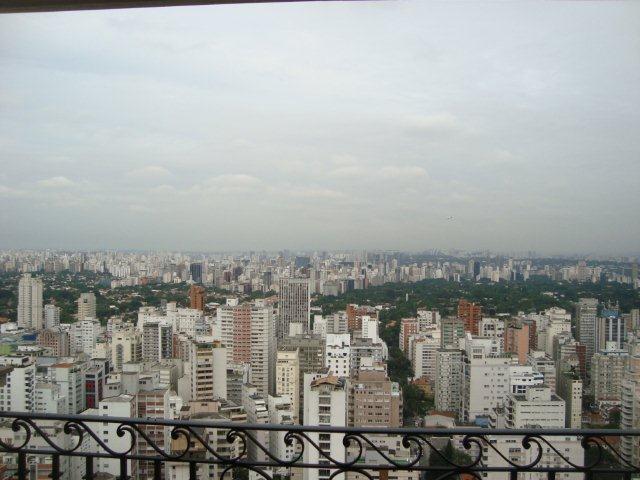 Apto 3 Dorm, Jardim Paulista, São Paulo (AP15096) - Foto 4