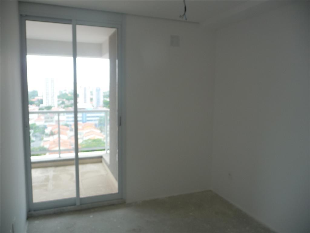 Apto 1 Dorm, Brooklin, São Paulo (AP15018) - Foto 2