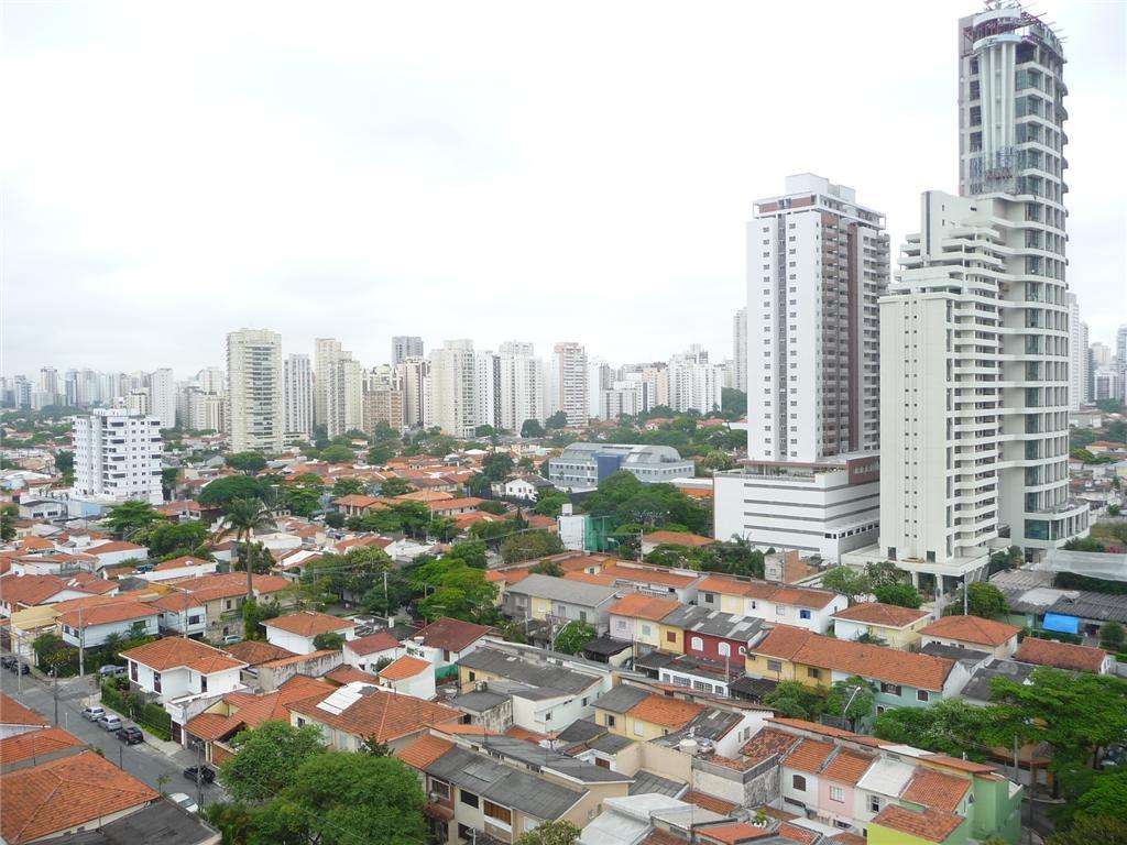 Apto 1 Dorm, Brooklin, São Paulo (AP15018) - Foto 9