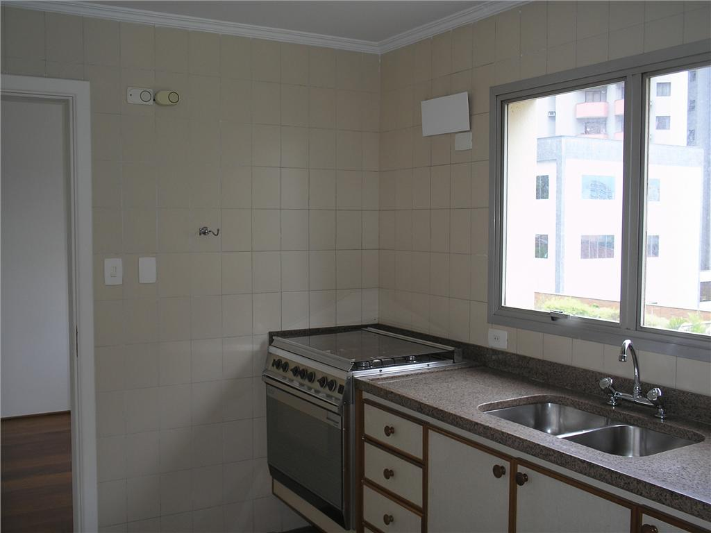 Apto 3 Dorm, Brooklin, São Paulo (AP14993) - Foto 19