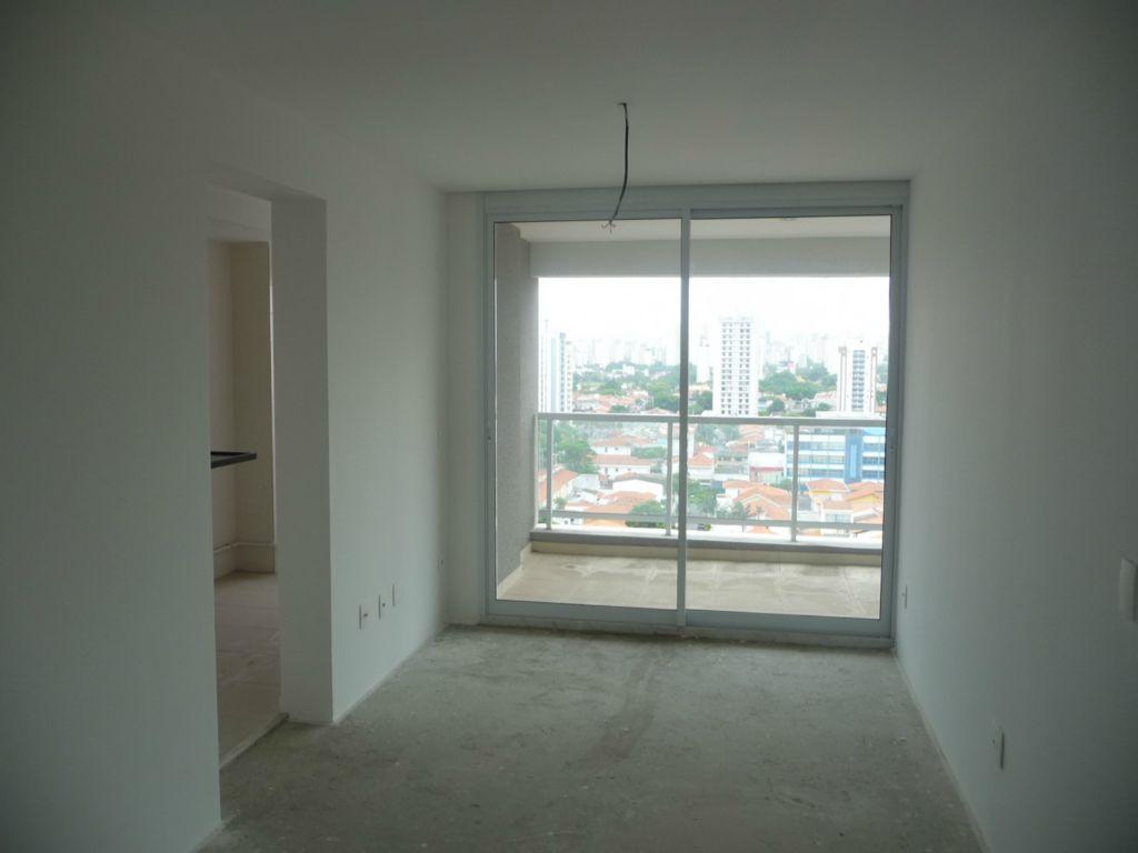Apto 1 Dorm, Brooklin, São Paulo (AP15018)