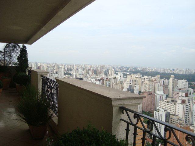 Apto 3 Dorm, Jardim Paulista, São Paulo (AP15096) - Foto 5