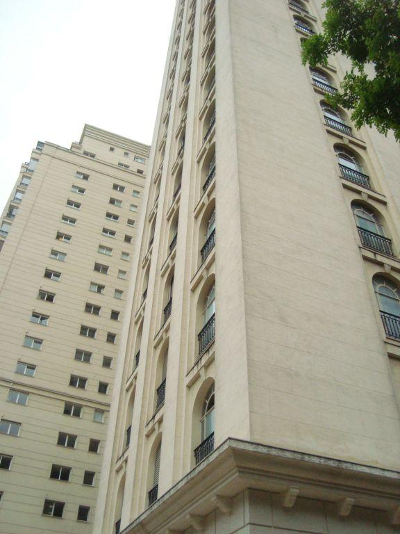Apto 3 Dorm, Jardim Paulista, São Paulo (AP15096)