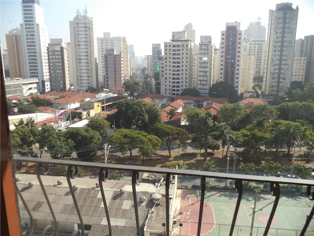 Cobertura 2 Dorm, Vila Olímpia, São Paulo (CO1197) - Foto 6