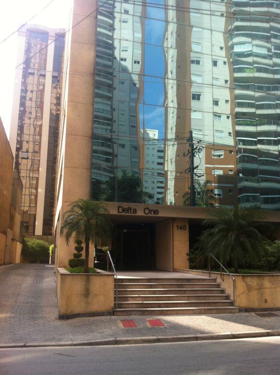 Sala, Vila Olímpia, São Paulo (CJ1676) - Foto 18