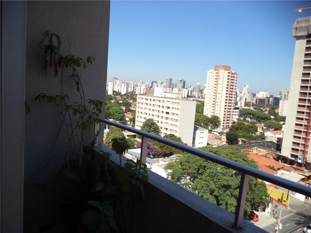 Apto 2 Dorm, Vila Olímpia, São Paulo (AP15865) - Foto 2
