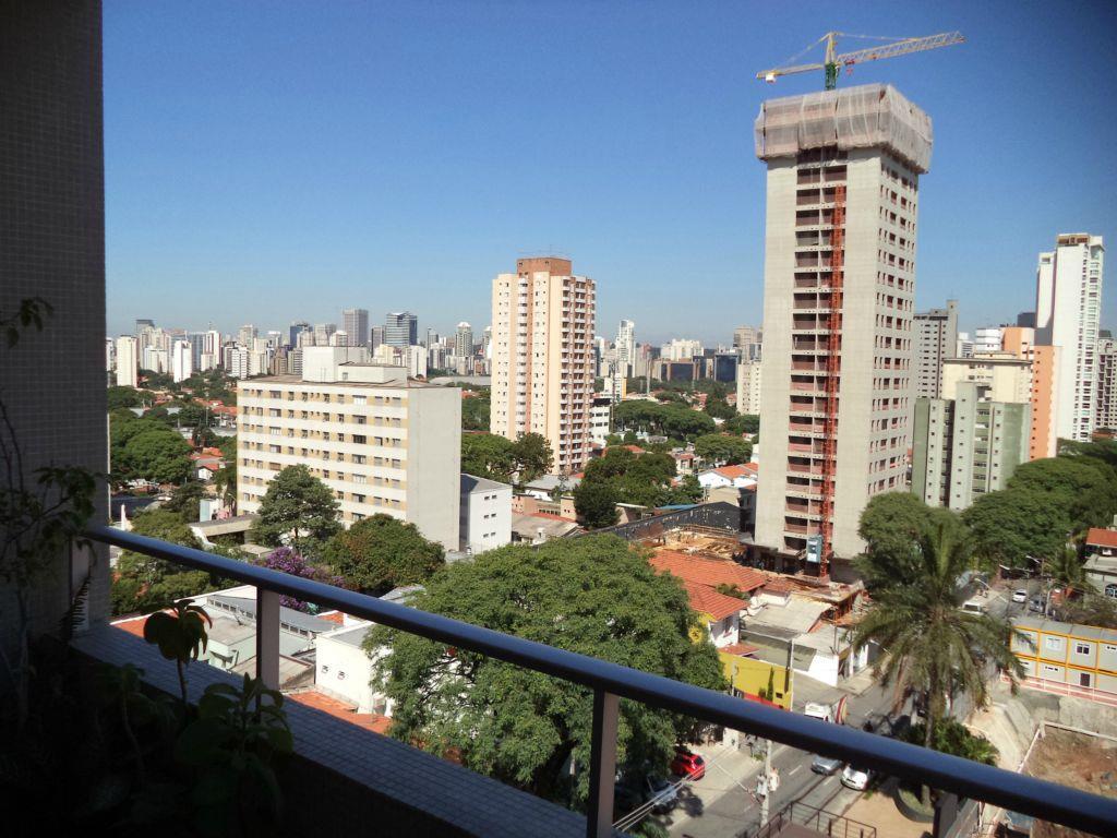 Apto 2 Dorm, Vila Olímpia, São Paulo (AP15865)
