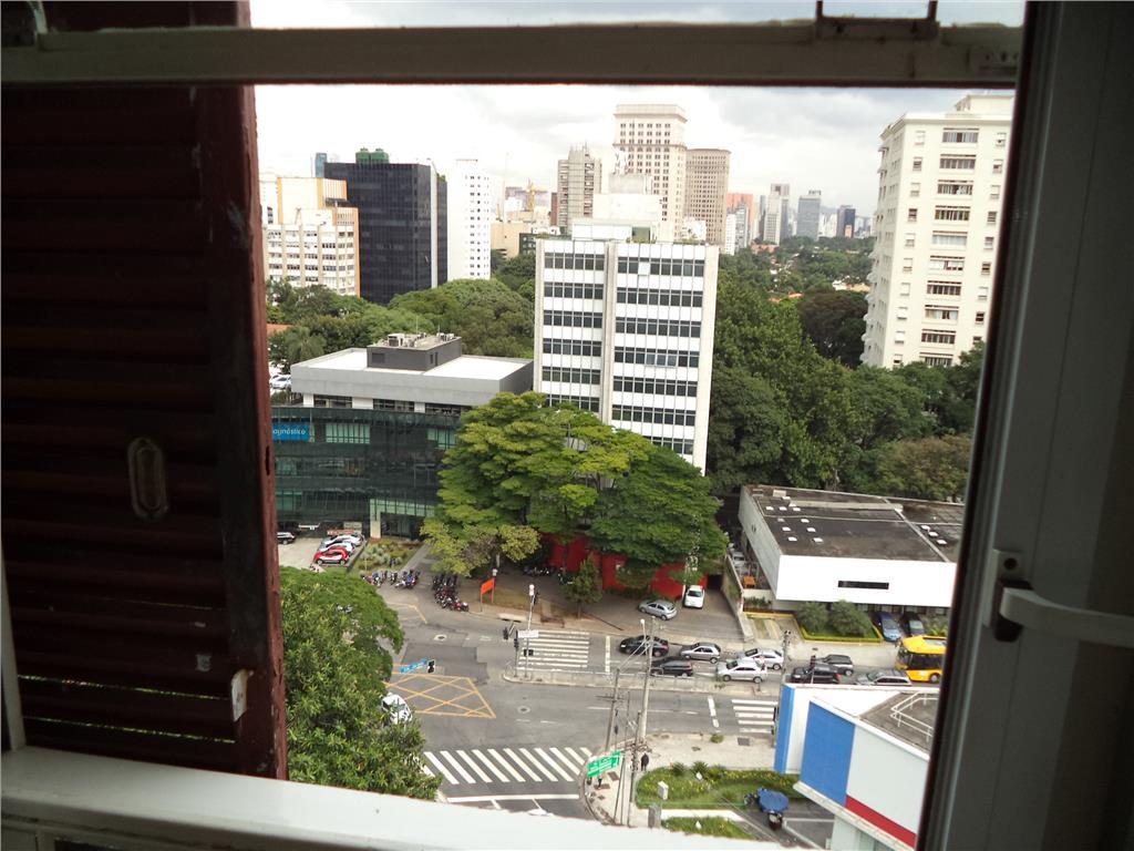 Apto 2 Dorm, Itaim Bibi, São Paulo (AP15826) - Foto 17
