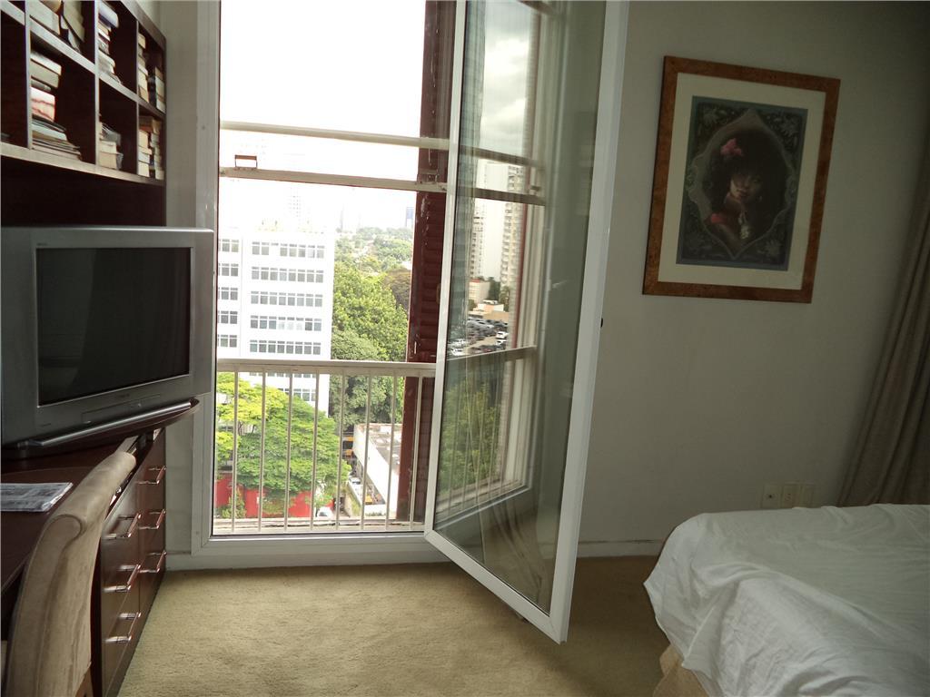 Apto 2 Dorm, Itaim Bibi, São Paulo (AP15826) - Foto 15