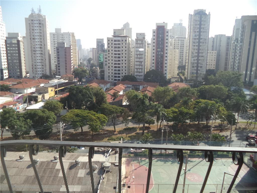 Cobertura 2 Dorm, Vila Olímpia, São Paulo (CO1197) - Foto 9