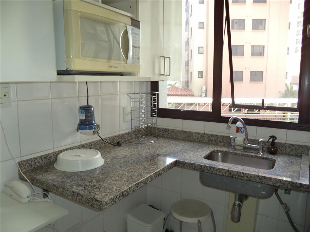 Apto 2 Dorm, Vila Olímpia, São Paulo (AP15445) - Foto 18