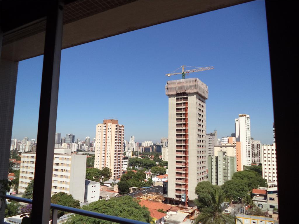Apto 2 Dorm, Vila Olímpia, São Paulo (AP15865) - Foto 10