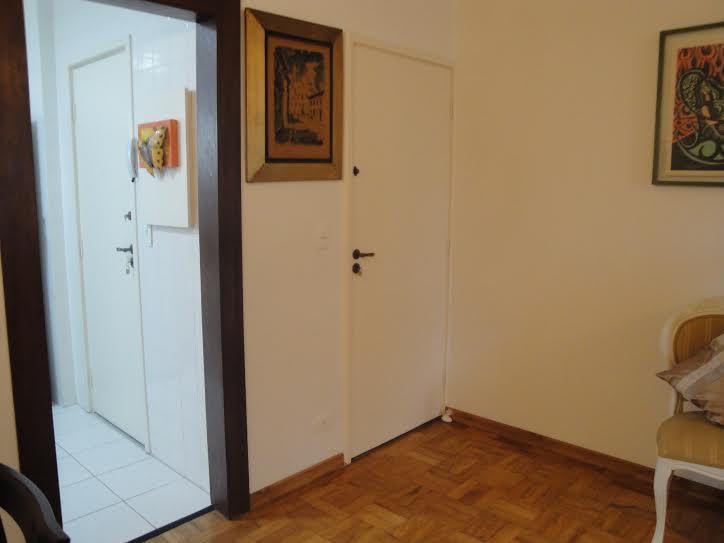 Apto 2 Dorm, Vila Olímpia, São Paulo (AP15393) - Foto 6