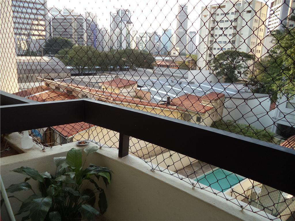 Apto 3 Dorm, Vila Olímpia, São Paulo (AP15618) - Foto 11
