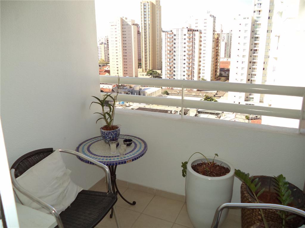 Apto 2 Dorm, Vila Olímpia, São Paulo (AP12200) - Foto 10