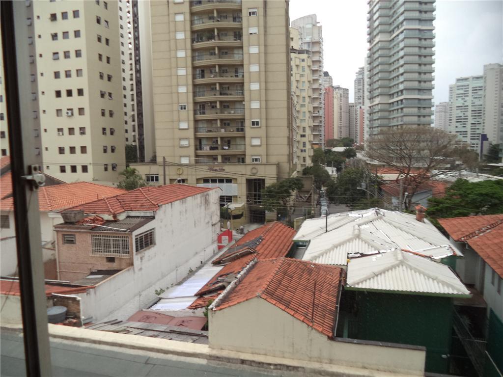 Apto 2 Dorm, Vila Nova Conceição, São Paulo (AP15479) - Foto 2
