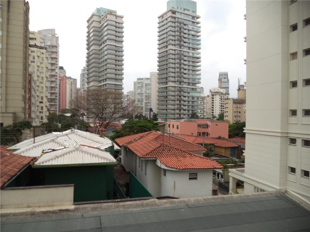 Apto 2 Dorm, Vila Nova Conceição, São Paulo (AP15587) - Foto 5