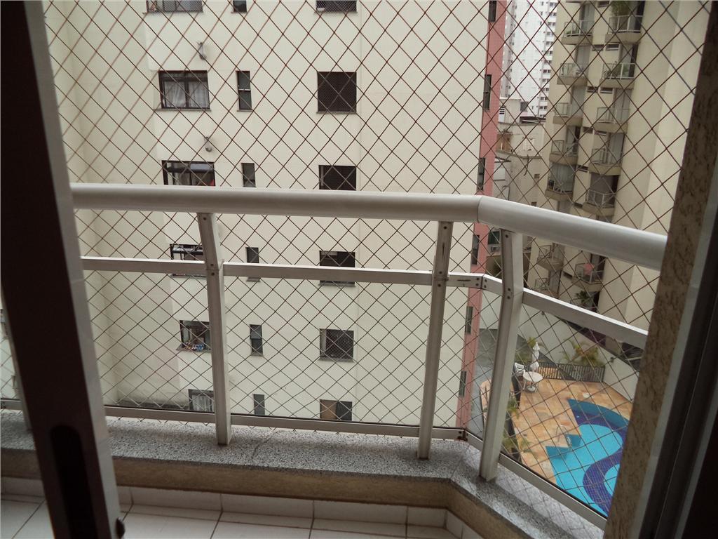 Apto 2 Dorm, Vila Olímpia, São Paulo (AP15443) - Foto 6